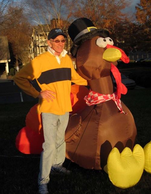 two turkeys 1a