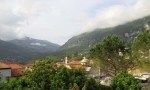 Maratea, mountain view
